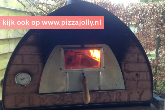 PIZZAJOLLY PIZZAOVEN PIZZA PARTY